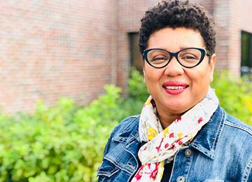 Belinda Dulin (YJF President Executive Board)'s Profile Image