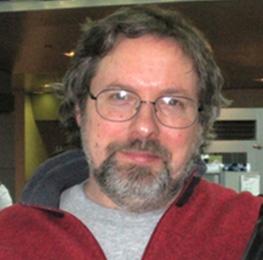 Joe Summers (YJF Board Member)'s Profile Image