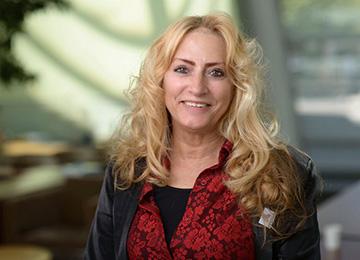 Monica Jahner (YJF Board Member)'s Profile Image